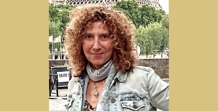 Julie Visnich LCSW, LAC